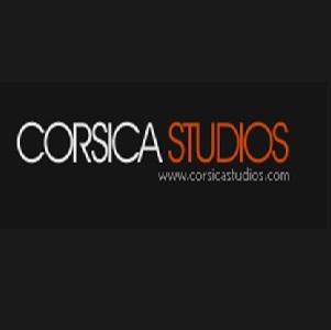 Corsica Studios Theatre in London