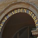 Covent Garden Market London Guide
