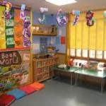 Day Nurseries in London