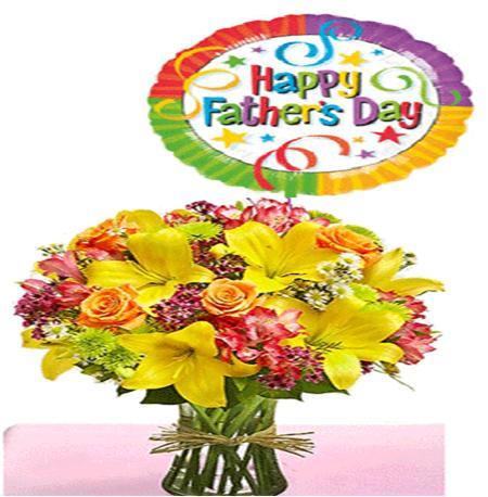 Father's Day Flowers