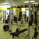 Gay Gyms in London