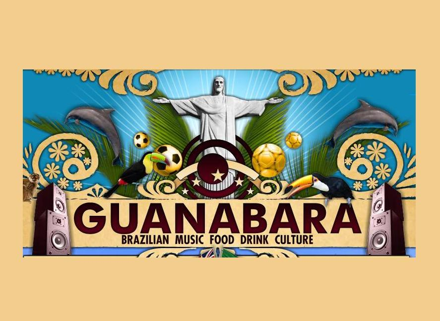 Guanabara Nightclub in London