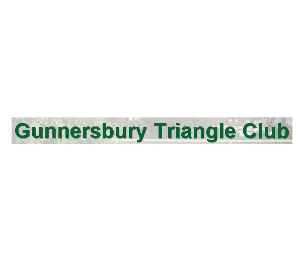 Gunnersbury Triangle Club London