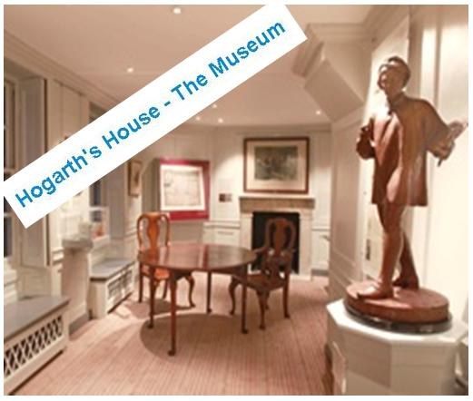 Hogarths-House-Museum-London