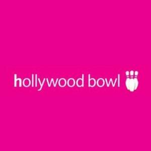 Hollywood Bowl Centre London
