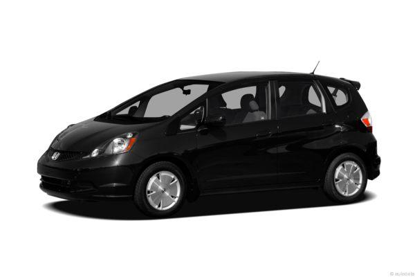 Honda FIT Becomes Most Fuel Efficient Car in America
