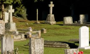 Guide about Inquiry Of Burial And Graveyards in London