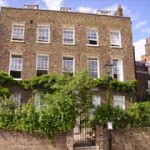 Kelmscott House Museum London
