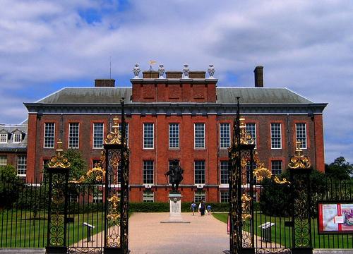 Guide about Kensington Palace London