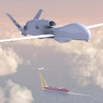 Us Navy's New Bams Drone Triton Unveiled
