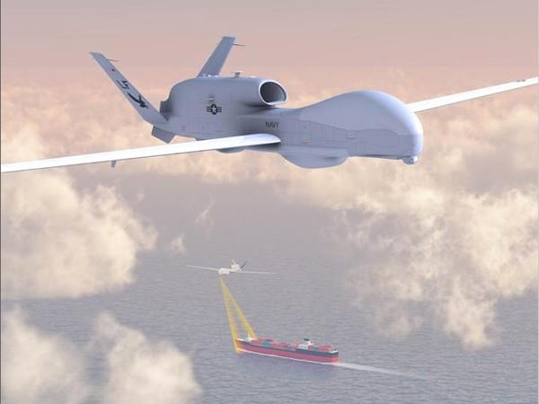 MQ-4C BAMS Triton
