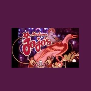 Madame Jojos Cabaret Night Club London
