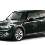 Mini Commercial Vehicle Clubvan