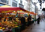 Monday Markets in London