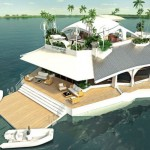 The Man-Made Island Is On Sale, for 5.2 Million Euros