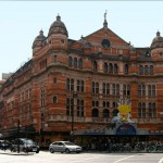 Palace Theatre in London