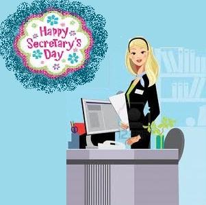 Professional Secretary's Day Guide