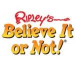 Ripley's beleive it on not