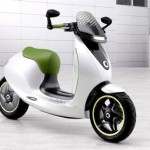 Smart E-Mobility's Electric Scooter Review