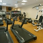 Sport & Fitness Centers in London