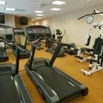 Sport & Fitness Centers in London