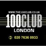 The 100 club London