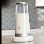 The Milkmaid: An App-Enabled Milk Jug to Tell When to Buy Fresh Milk
