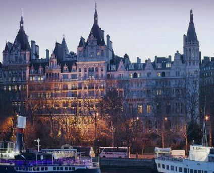 The Royal Horseguards Guoman Hotel
