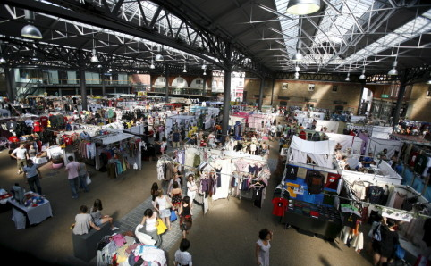 Wednesday Markets In London