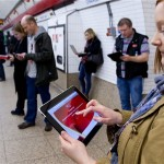 First Wi-Fi Tube Stations In London Go Live