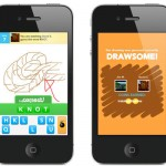 "Words With Friends"" And ""Draw Something"" on Windows Phone"