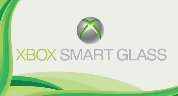 XBOX Unveils Nifty SmartGlass at E3 2012