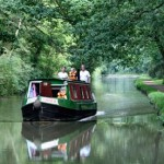 Google Maps to Include England and Wales Waterway Travel Routes