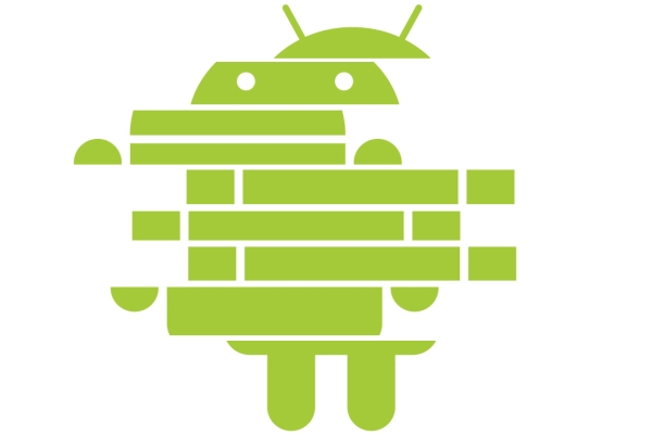 android in trouble