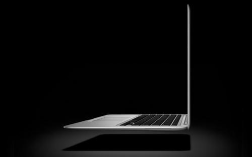 apple macbook air in wwdc 2012