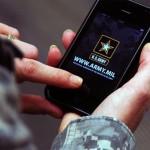 army-smartphone
