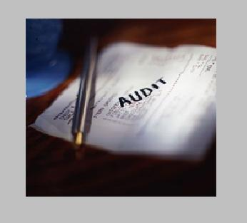 audit acceptance letter