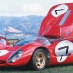 Classic Ferrari Market Goes into Overdrive