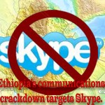 New Ethiopian Law Bans Skype and All Other VOIP Services
