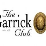 Garrick Club in London