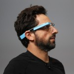 Google Unveils Futuristic Digital Glasses