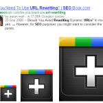 google plus for authors