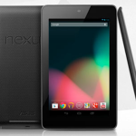 Google Launches Nexus 7 Tablet Starting At $199