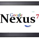 Google Nexus 7 Tablet Coming this June!