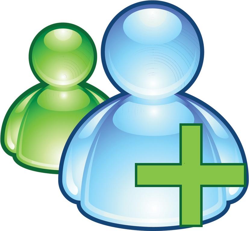 Add Friends on Hotmail Messenger