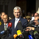 Wiki leaks Founder Julian Assange Seeks Asylum in Ecuador