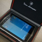 Tonino Lamborghini Launches New Luxury Phones