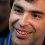 larry page is alright
