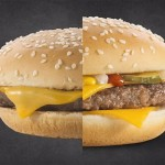 Mcdonald's Releases Photoshop Magic behind Burger Ads
