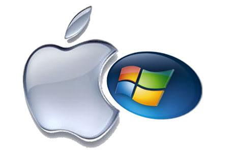 microsoft to beat apple